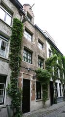 Traditioneel breedhuis
