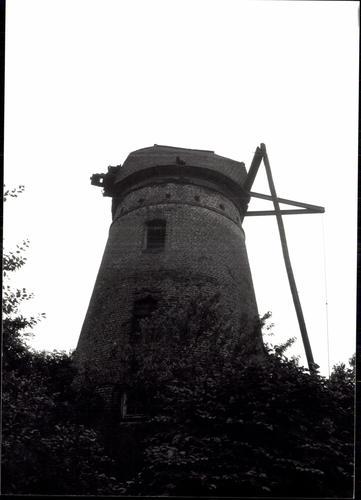 Windmolen Klepmolen
