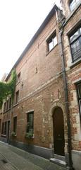 Achterhuis met traditionele kern