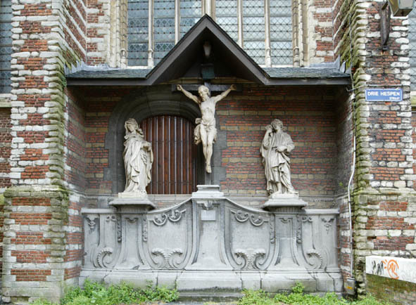 Afbeeldingsresultaat voor Driehespenstraat, Antwerpen foto's