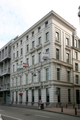 Hôtel du Rhin