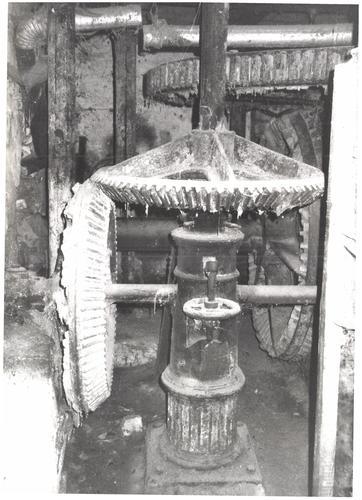 Watermolen Blaarmolen