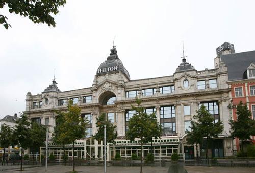 Antwerpen Groenplaats 31