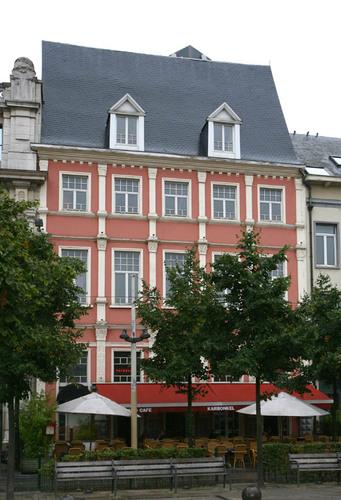 Antwerpen Groenplaats 33