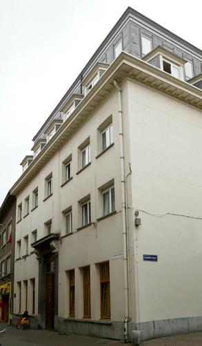 Antwerpen Grote Pieter Potstraat 5