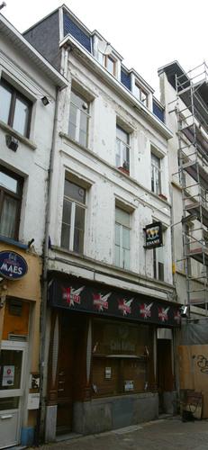 Antwerpen Grote Pieter Potstraat 6