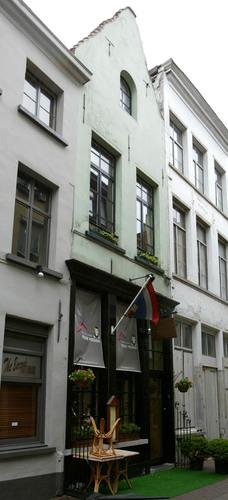 Antwerpen Grote Pieter Potstraat 9