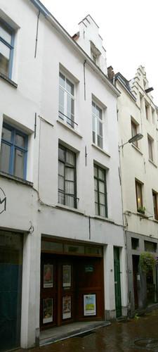 Antwerpen Haarstraat 21