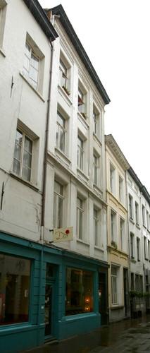 Antwerpen Haarstraat 22