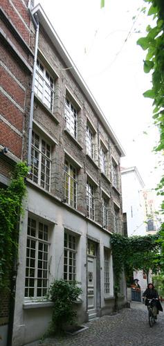 Antwerpen Hoofdkerkstraat 2-4