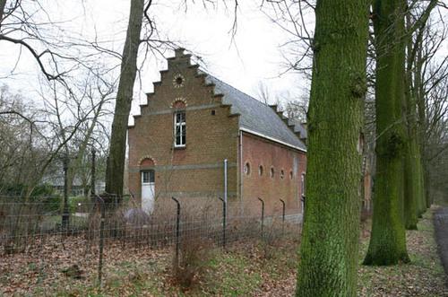 Londerzeel Groenhof 3 bijgebouw