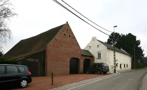 Overijse Bergstraat 71