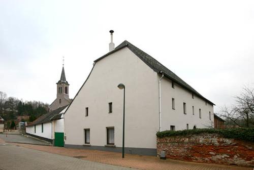 Overijse Kerkstraat 15