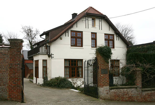 p.i.taymansstraat 12