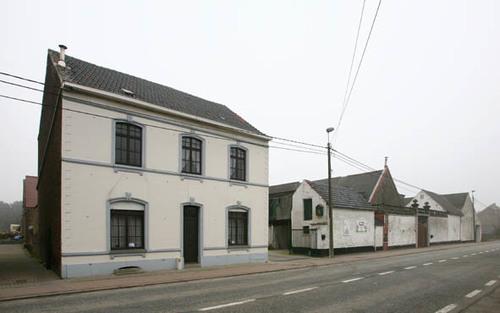 waversesteenweg 195-197