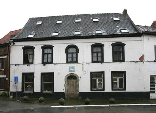 Alsemberg Pastoor Bolsstraat 14
