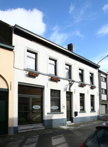 Beersel Hoogstraat 13