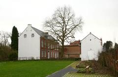 Pastorie Sint-Goriksparochie