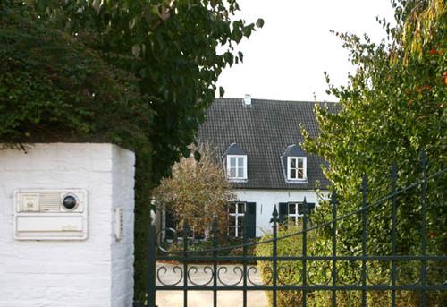 Oud-Heverlee Rooikapelstraat 2