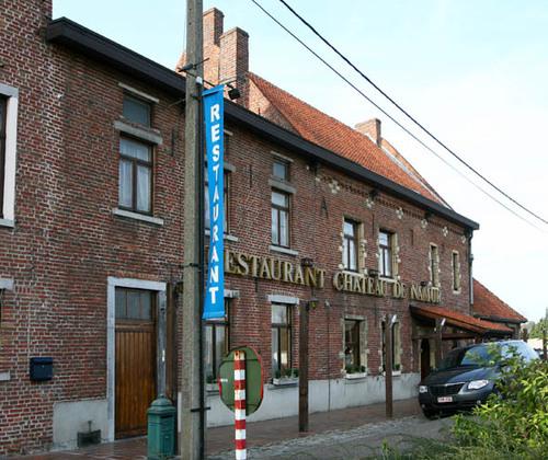 Oud-Heverlee  Naamsesteenweg 72-74