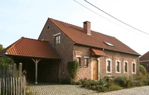 Oud-Heverlee Rooikapelstraat 3