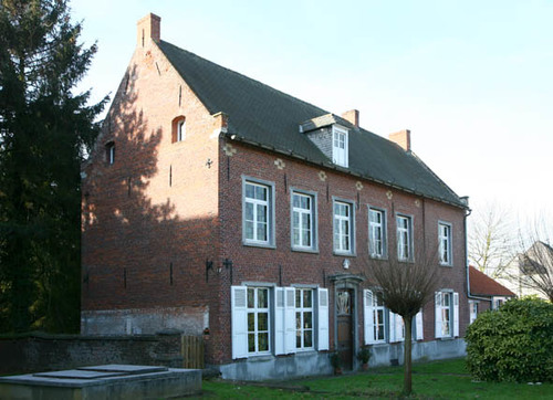 Holsbeek Rotselaarsebaan 10