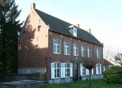 Holsbeek Rotselaarsebaan 10 (https://id.erfgoed.net/afbeeldingen/33341)