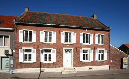 Holsbeek Dutselstraat 1