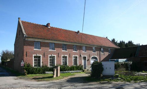 Holsbeek Gobbelsrode 68-68A