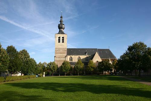 Rotselaar Werchterplein zonder nummer kerk