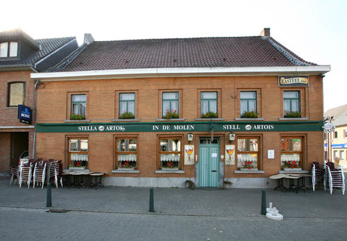 Bierbeek Dorpsstraat 14