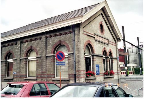 Lichtervelde Statieplaats 3 Station Lichtervelde
