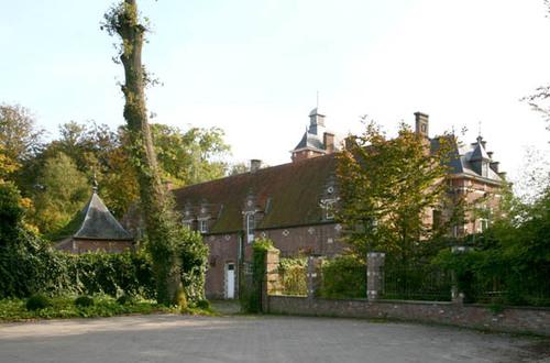 Bierbeek Dreefstraat 17
