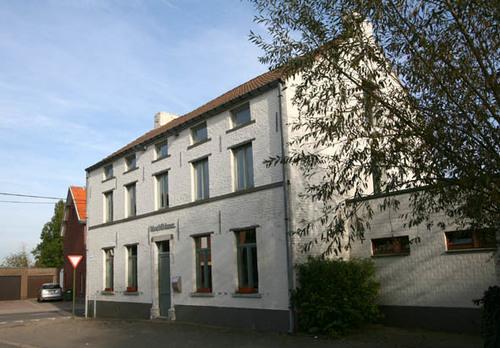 Bierbeek Waterstraat 1