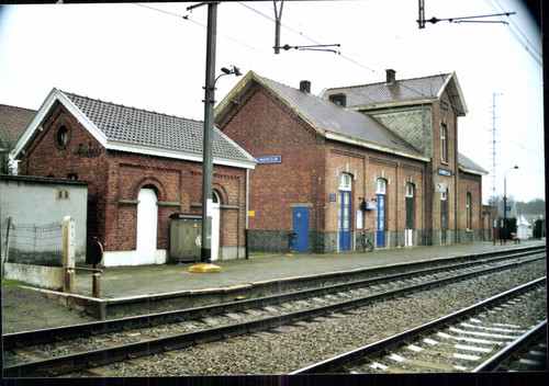 Station Sinaai
