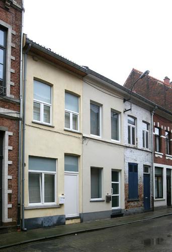 Diest Overstraat 15-19