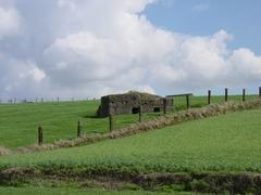 Britse bunker