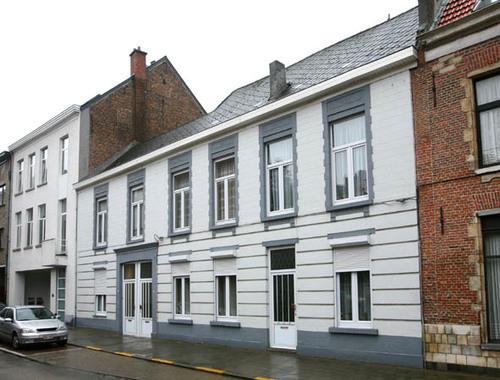 Diest Overstraat 34-38