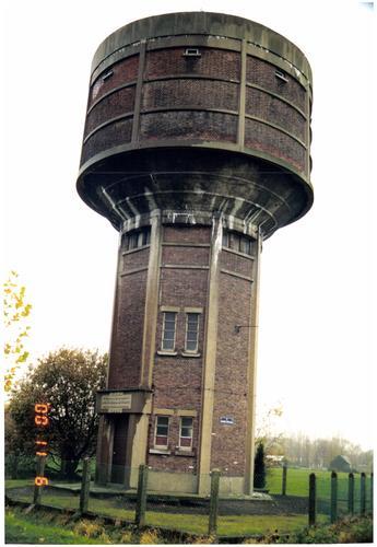 Watertoren van 1935