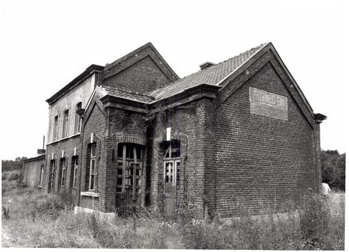 Station Piringen