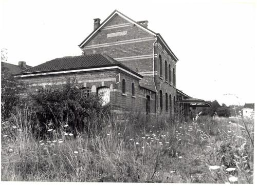 Station Michelbeke