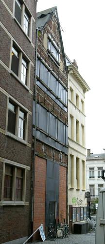 Antwerpen Kaasstraat 17