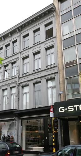 Antwerpen Kammenstraat 24
