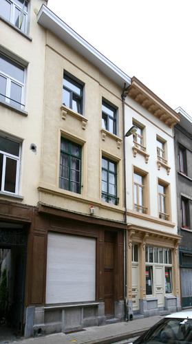 Antwerpen Keistraat 4-6