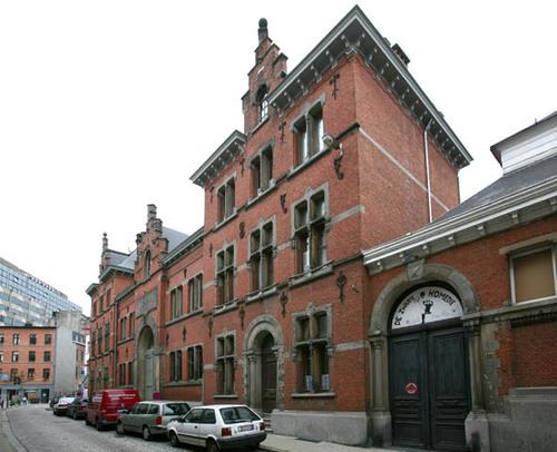Antwerpen Keistraat 9