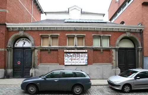 Antwerpen Keistraat 11