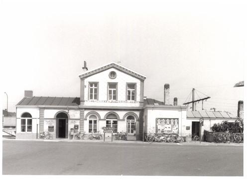 Station Aalter