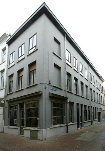 Antwerpen Grote Pieter Potstraat 13, Kleine Pieter Potstraat 1-7