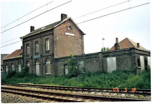 Ardooie Stationsstraat 211 Station Ardooie-Koolskamp