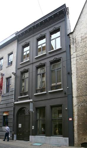 Antwerpen Korte Nieuwstraat 24